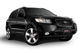 Hyundai Santa Fe cambia stile