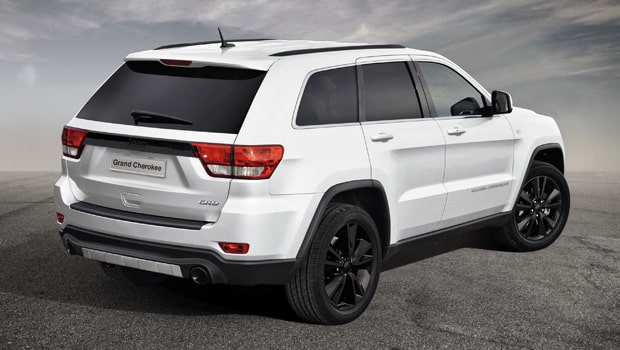 jeep grand cherokee s limited. Black Bedroom Furniture Sets. Home Design Ideas