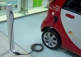 Auto elettriche: inquinano più di quelle normali?