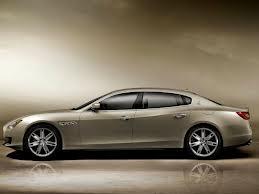 Nuova Maserati Quattroporte 2013