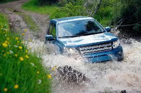 Land Rover Freelander 2 restyling 2013