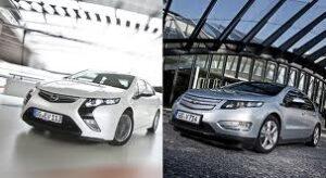 Auto dell'anno 2012