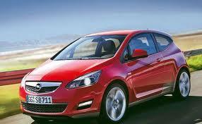 Nuova Opel Corsa 2014