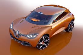 Renault Captur: a breve la presentazione