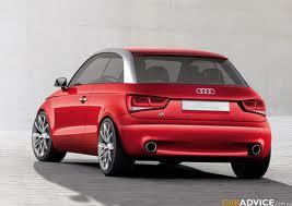 Novità Audi: Cylinder on demand per Audi A1 e A3