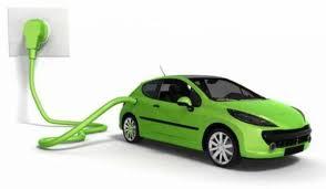 aumento auto elettriche