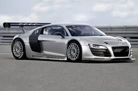 Audi R8 GT Sport