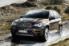 BMW X5 Eccelsa limited