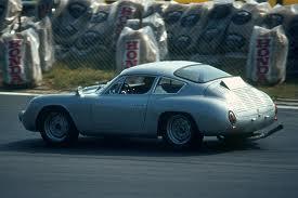 Porsche Carrera-Abarth