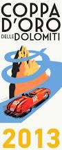 Coppa d'oro della Dolomiti, auto storiche tra montagne e paesi storici