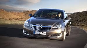 Opel Insignia presenta a Francoforte tutte le sue innovazioni