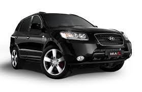 SUV Hyundai Santa Fe