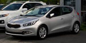Crash test Toyota, 5 stelle per quattro modelli e nuovo sistema frenante di emergenza