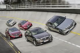 Auto Show Detroit: Mercedes Classe C in anteprima