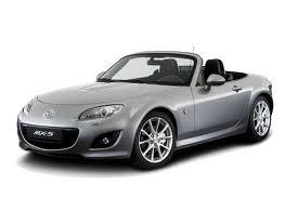 Mazda MX-5 e CX-5: sicurezza ed elettronica binomio del futuro