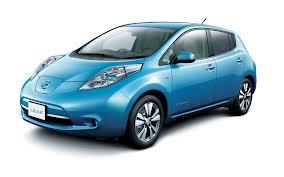 NissanLEAF: l'auto 100% elettrica più venduta al mondo