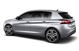 Nuova Peugeot 308: prezzi contenuti e cinque motorizzazioni