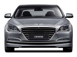 Hyundai Genesis 2014: prima commercializzazione in Russia