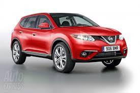 Nuova Nissan Qashqai versione 2014
