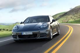 Panamera Porsche Turbo S ibrido