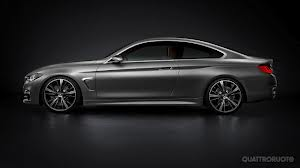Serie 4 Coupé BMW