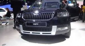 Skoda Yeti e Outdoor tendenze per il mercato auto 2013 e 2014