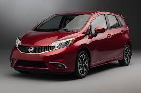 La presentazione a Chicago di Nissan Versa Note SR