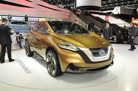 Nissan Juke al Salone di Ginevra