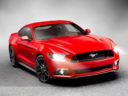 Nuova Ford Mustang: anche le macchine vincono gli Oscar del cinema?