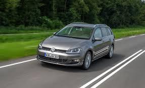 Volkswagen Golf SportWagen: debutto negli Stati Uniti a NYIAS