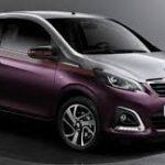 Il massimo della multimedialità per la nuova Peugeot 108