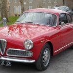 Alfa Romeo 1300 Sprint: l'ultima Giulietta degli anni Sessanta