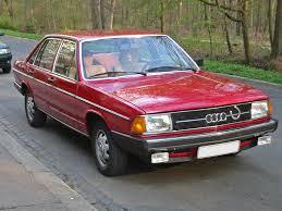 Audi 100 Serie C1