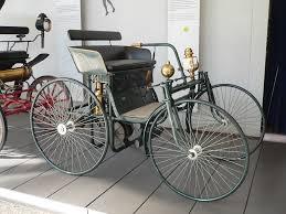 Daimler Stahlardwagen carrozza a motore