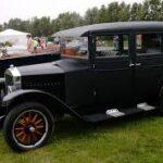 La prima Auto Volvo: il torpedo Ov 4 – Jakob