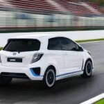Nuova Toyota Yaris Hybrid: l'arrivo in prevendita