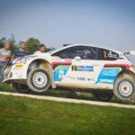 Peugeot vince il Campionato Italiano Rally Costruttori per l'ottava volta