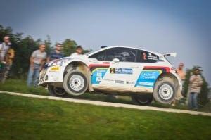 vincitrice rally adriatico 2014