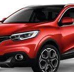 Renault Kadjar: il modello che insegue Qashqai per conquistare l'Asia