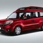 Il nuovo Fiat Doblò e la formula Active Family Space