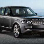 Range Rover Autobiography Black 2015:  ecco le innovazioni in stile RR