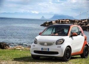 Smart Twinamic: la terza generazione con cambio selezionabile Start/Stop