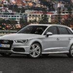 Audi A3 – sicurezza e dotazioni al top