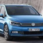 Nuova Volkswagen Sharan: in vendita da settembre in tutte le concessionarie