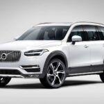 Volvo Xc90: da ottobre arriva la seconda generazione di Suv autoguidanti