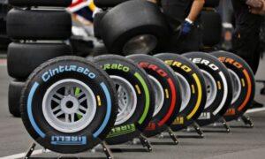 formula 1 pneumatici pirelli