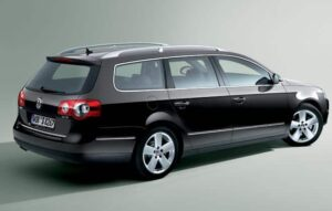 Golf Variant e Nuova Passat Variant: le station wagon per ogni occasione
