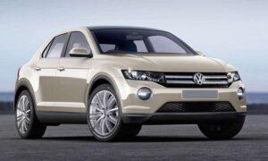 La nuova Volkswagen Tiguan uscirà nell'aprile 2016