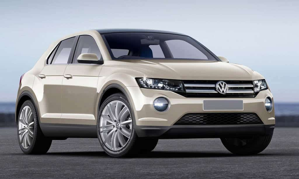la nuova volkswagen tiguan uscir nell aprile 2016. Black Bedroom Furniture Sets. Home Design Ideas