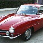 Alfa Romeo Giulietta Sprint Speciale da 27.500 euro
